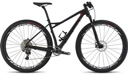 S-Works Fate Carbon 29 Womens Mountain Bike 2015 - Hardtail Race MTB