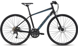 Vita Sport Disc Womens 2015 - Hybrid Sports Bike