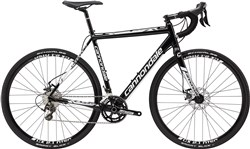 CaadX 105 Disc  2015 - Cyclocross Bike
