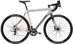 CaadX SRAM Rival 22 Disc  2015 - Cyclocross Bike