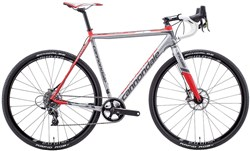 SuperX Hi-MOD SRAM CX1 Disc  2015 - Cyclocross Bike