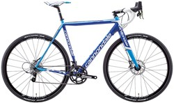SuperX Hi-MOD SRAM Rival 22 Disc  2015 - Cyclocross Bike