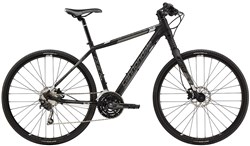 Quick CX 1  2015 - Hybrid Sports Bike