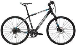 Quick CX 2 2015 - Hybrid Sports Bike