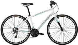 Quick 4 Womens 2015 - Hybrid Sports Bike