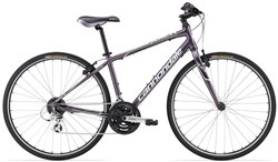 Quick 5 Womens 2015 - Hybrid Sports Bike
