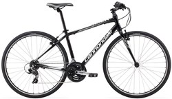 Cannondale Quick 6  2015 - Hybrid Sports Bike
