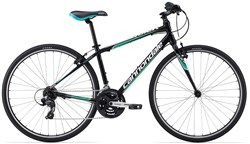 Quick 6 Womens 2015 - Hybrid Sports Bike
