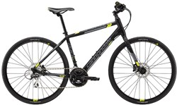 Quick CX 4  2015 - Hybrid Sports Bike