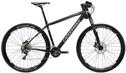 F29 Carbon 4 Mountain Bike 2015 - Hardtail MTB