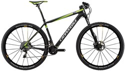 F-Si Carbon 1 Mountain Bike 2015 - Hardtail MTB