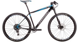 F-Si Carbon 2 Mountain Bike 2015 - Hardtail MTB