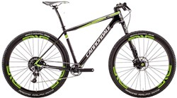 F-Si Carbon Team Mountain Bike 2015 - Hardtail MTB