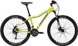 Tango 4 Womens Mountain Bike 2015 - Hardtail MTB