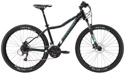 Tango 5 Womens Mountain Bike 2015 - Hardtail MTB