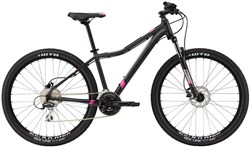 Tango 6 Womens Mountain Bike 2015 - Hardtail MTB