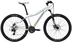 Tango 7 Womens Mountain Bike 2015 - Hardtail MTB