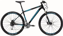 Trail 3 Mountain Bike 2015 - Hardtail MTB