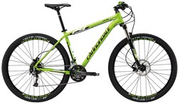 Trail 4 Mountain Bike 2015 - Hardtail MTB