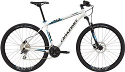 Trail 6 Mountain Bike 2015 - Hardtail MTB