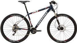 Trail SL 29 2 Mountain Bike 2015 - Hardtail MTB