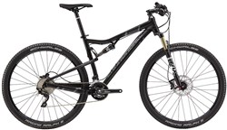 Rush 29 1 Mountain Bike 2015 - Full Suspension MTB