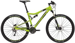 Rush 29 2 Mountain Bike 2015 - Full Suspension MTB
