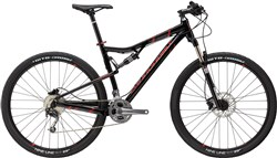 Rush 29 3 Mountain Bike 2015 - Full Suspension MTB