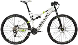 Scalpel 29 4 Mountain Bike 2015 - Full Suspension MTB