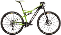 Scalpel 29 Carbon 1 Mountain Bike 2015 - Full Suspension MTB
