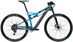 Scalpel 29 Carbon 2 Mountain Bike 2015 - Full Suspension MTB