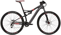 Scalpel 29 Carbon 3  Mountain Bike 2015 - Full Suspension MTB