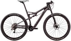 Scalpel 29 Carbon Black Inc Mountain Bike 2015 - Full Suspension MTB