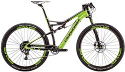 Scalpel 29 Carbon Team Mountain Bike 2015 - Full Suspension MTB