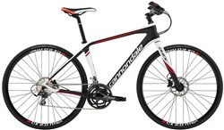Cannondale Quick Carbon 1 Flat Bar 2015 - Road Bike