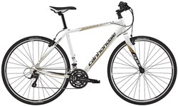 Cannondale Quick Speed 2 Flat Bar 2015 - Road Bike