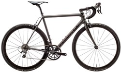 SuperSix EVO Black Inc.  2015 - Road Bike