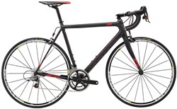 SuperSix EVO Carbon SRAM RED 2015 - Road Bike