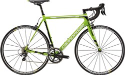 SuperSix EVO Carbon Ultegra 2015 - Road Bike