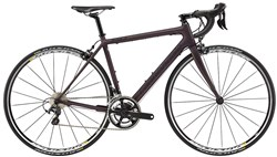 SuperSix EVO Ultegra 3 Womens 2015 - Road Bike