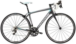 Synapse Carbon 105 6 Womens 2015 - Road Bike