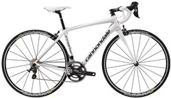 Synapse Carbon Ultegra 3 Womens 2015 - Road Bike