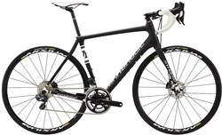 Synapse Carbon Ultegra Di2 Disc 2015 - Road Bike