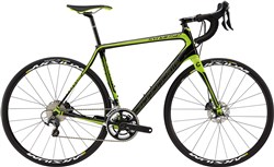 Synapse Carbon Ultegra Disc  2015 - Road Bike