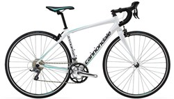Synapse Claris 8 Womens 2015 - Road Bike