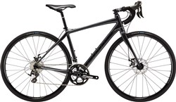 Synapse Disc 105 5 Womens 2015 - Road Bike