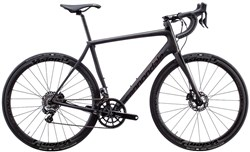 Synapse Hi-MOD Black Inc. Disc  2015 - Road Bike