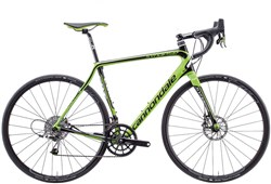 Synapse Hi-MOD SRAM Red Disc 2015 - Road Bike