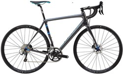 Synapse Hi-MOD Ultegra Disc 2015 - Road Bike