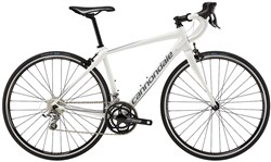 Synapse Tiagra 6 Womens 2015 - Road Bike